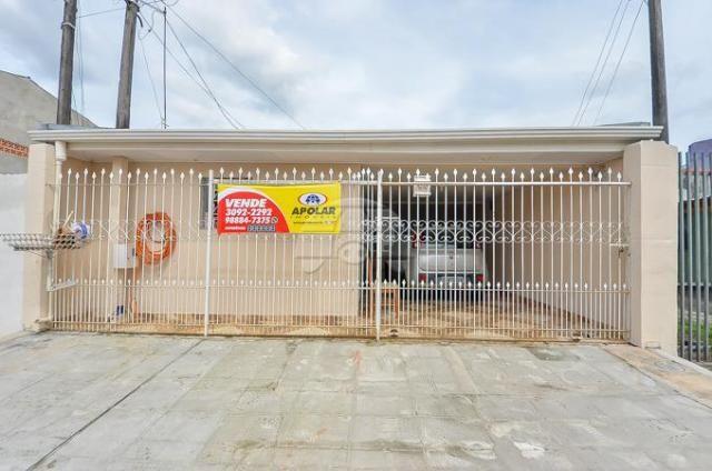 Casa à venda com 3 dormitórios em Umbará, Curitiba cod:153097 - Foto 14