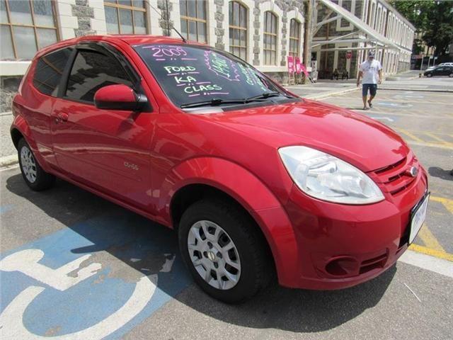 Ford Ka 1.0 mpi 8v flex 2p manual - Foto 2