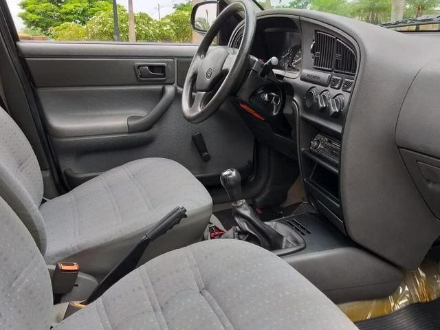 VW - Pointer CLI 1.8 / Carro impecável - Foto 5
