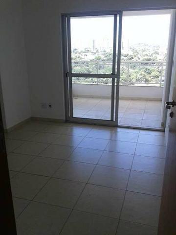 Apartamento 3 qts 1 suite lazer completo novo, prox shopping buriti AC financiamento - Foto 12