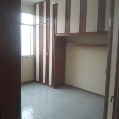 Apartamento 02 Quartos, Garagem na Vila da Penha (Próximo a Praça da Cetel) - Foto 6