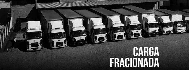 Brasilsul transporte carga fechada e fracionada para todo BRasil