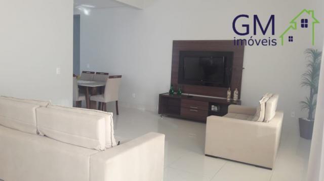 Casa a venda / condomínio alto da boa vista / 3 quartos / suites / churrasqueira / piscina - Foto 5