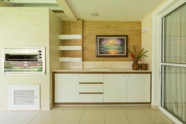 Apartamento no Vila Imperial/Porto Brasil - Pirangi RN