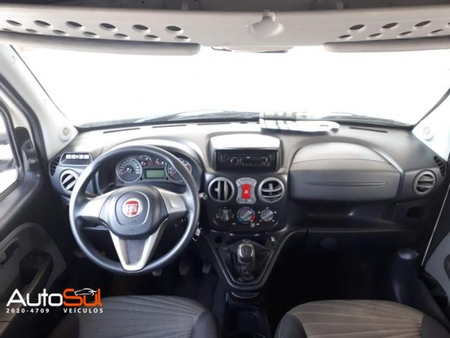 FIAT DOBLÒ 2015/2015 1.8 MPI ESSENCE 16V FLEX 4P MANUAL - Foto 6