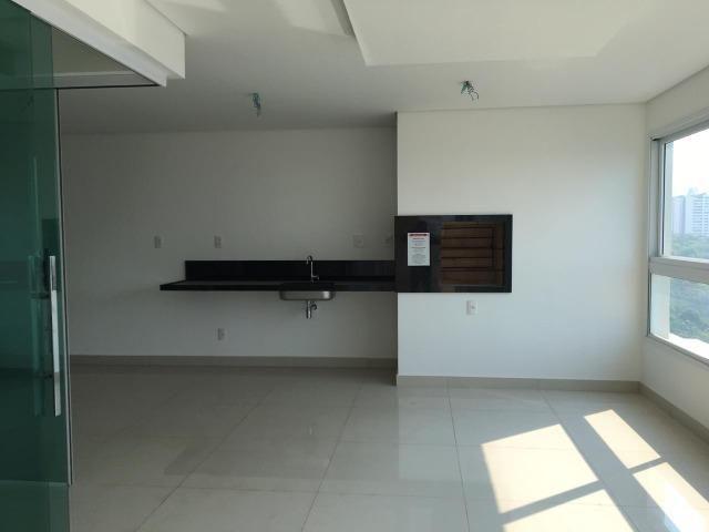 Supéria apartamento com 3 suítes 3 vaga de garagem - Foto 8