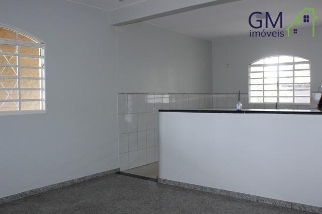 Casa a venda / condomínio residencial vivendas alvorada ii / 3 quartos / suíte / churrasqu - Foto 12