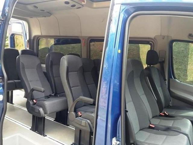 Mercedes-Benz Sprinter 2.2 - Foto 3