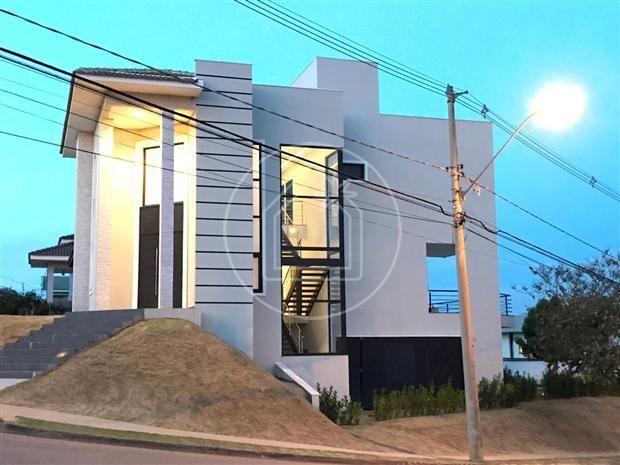 Casa de condomínio para alugar com 4 dormitórios em Medeiros, Jundiaí cod:851999 - Foto 2