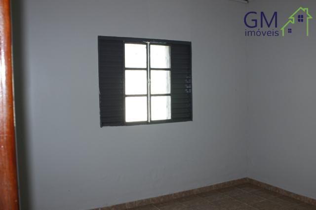 Casa a venda / condomínio residencial vivendas alvorada ii / 3 quartos / suíte / churrasqu - Foto 18