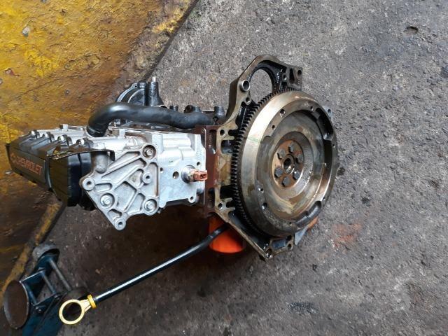 Motor gm ou fiat 1.8 8v strada, montana, meriva etc - Foto 4
