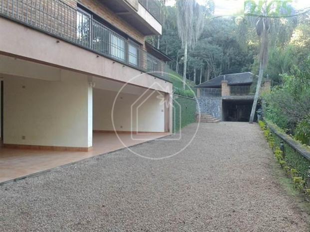 Casa de condomínio para alugar com 5 dormitórios em Centro, Cajamar cod:849814 - Foto 16