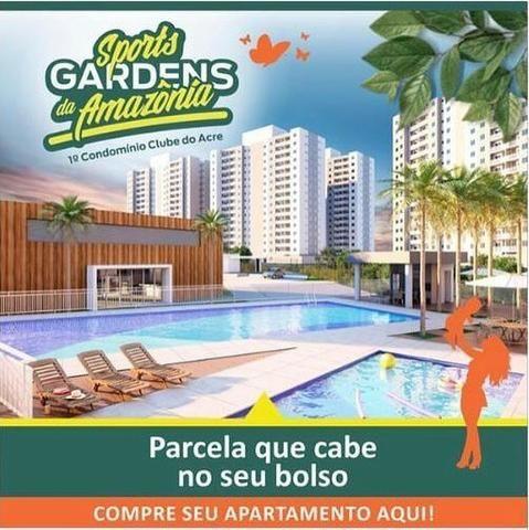 Sports Gardens da Amazônia