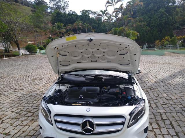 Mercedes GLA 200 Vision 2014/15 ZAP 32- * - Foto 8