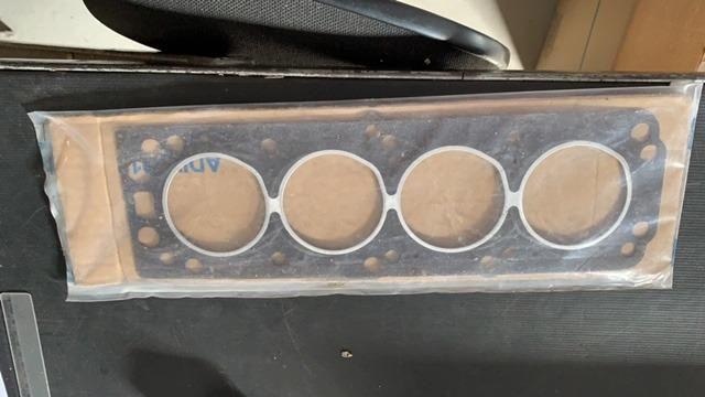Junta Cabecote Corsa 1.0 8v Gas Alc Efi Mpfi Gm 1994/2002 Número de peça *