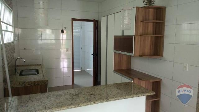 Casa com 3 quartos em praia linda - Foto 9