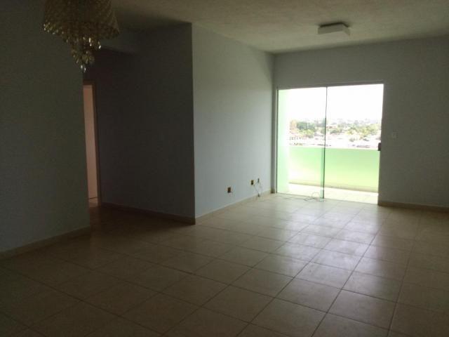 Apartamento residencial à venda, morada do sol, rio branco. - Foto 4