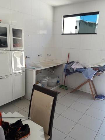 Casa com Lote 416 Metros Quitada e com escritura Colonia Agricola proximo taguapark - Foto 10