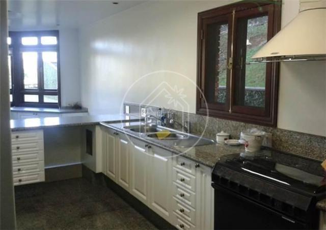Casa de condomínio para alugar com 5 dormitórios em Centro, Cajamar cod:849814 - Foto 10