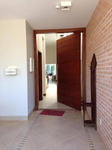 Casa com 3 dormitórios à venda, 300 m² por R$ 1.950.000,00 - Central Park Residence - Pres - Foto 7