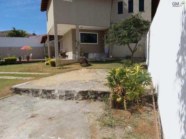 Casa a venda / condomínio rk / 04 quartos / churrasqueira / piscina / academia / quintal - Foto 13
