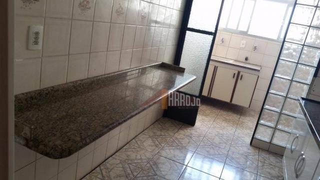 Apartamento com 3 dormitórios para alugar - vila matilde - são paulo/sp - Foto 17