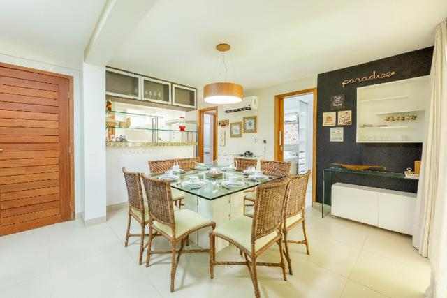 Apartamento no Vila Imperial/Porto Brasil - Pirangi RN - Foto 17