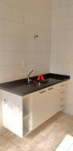 Apartamento com 3 dormitórios à venda, 90 m² por r$ 350.000 - jardim europa - rio branco/a - Foto 6