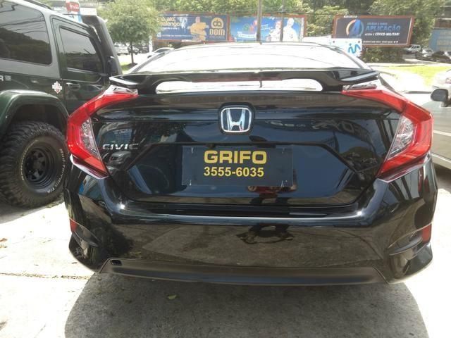 Honda Civic Ex Cvt - Foto 3
