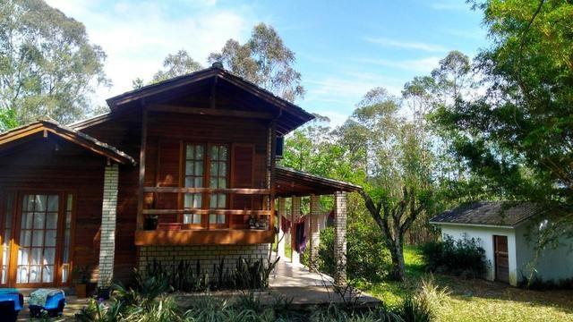 Sítio com linda casa próximo a RS 239 - Sapiranga e Araricá - Foto 6
