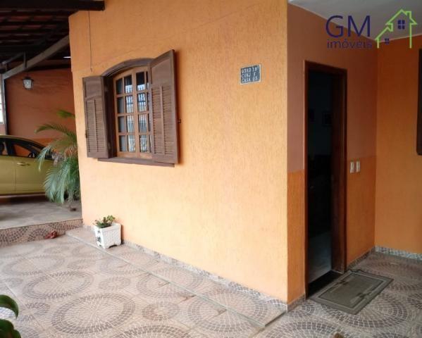 Casa a venda na quadra 18 sobradinho df / 03 quartos / sobradinho df / churrasqueira / lag - Foto 8