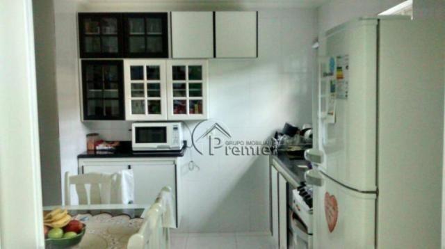 Sobrado com 2 dormitórios à venda, 150 m² por R$ 330.000 - Jardim São Francisco - Indaiatu - Foto 5