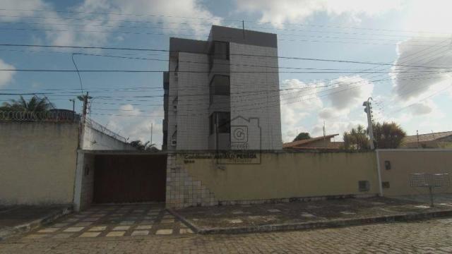 Apartamento com 2 dormitórios à venda, 130 m² por R$ 200.000 - Nova Descoberta - Natal/RNL