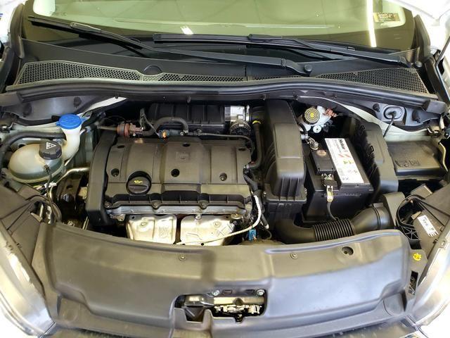 208 griffe automatico teto apenas 35mkm sem retoques manual e chave copia - Foto 3