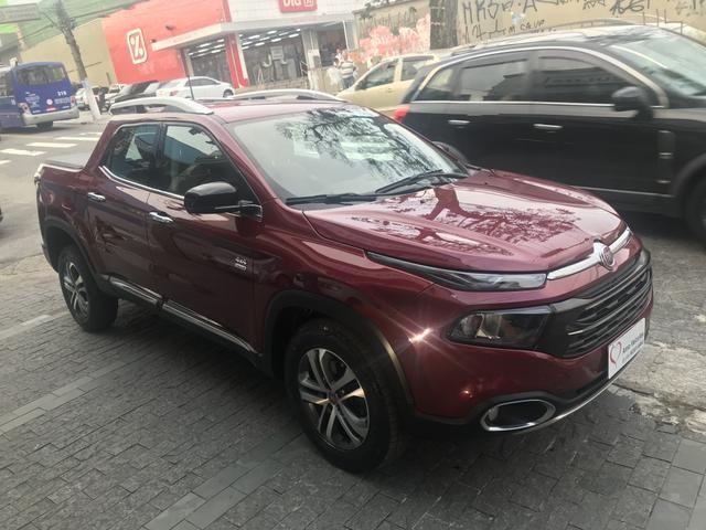 Toro vulcano diesel 4x4 2017 u.dono - Foto 3