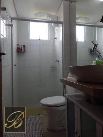 Apartamento com 2 dormitórios à venda, 58 m² por R$ 230.000 - Boa Vista - Joinville/SC - Foto 8