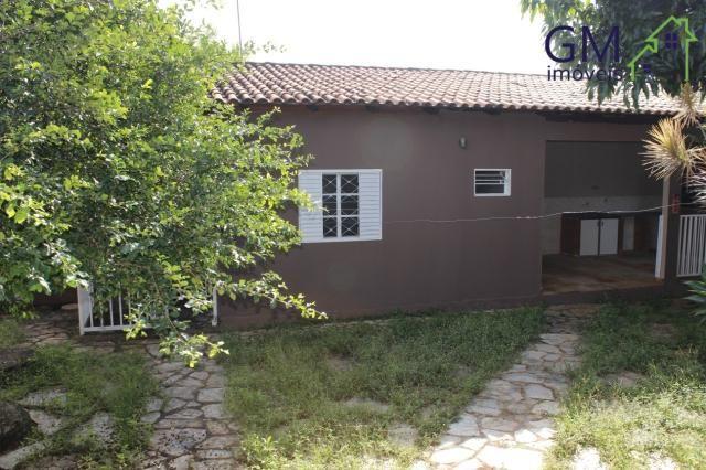 Casa a venda / condomínio residencial vivendas alvorada ii / 3 quartos / suíte / churrasqu - Foto 3
