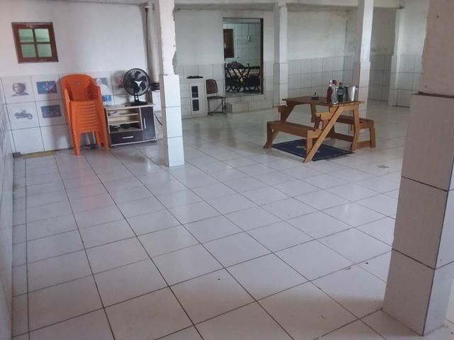 Depósito com escritório, cozinha, garagem e banheiro - Foto 5