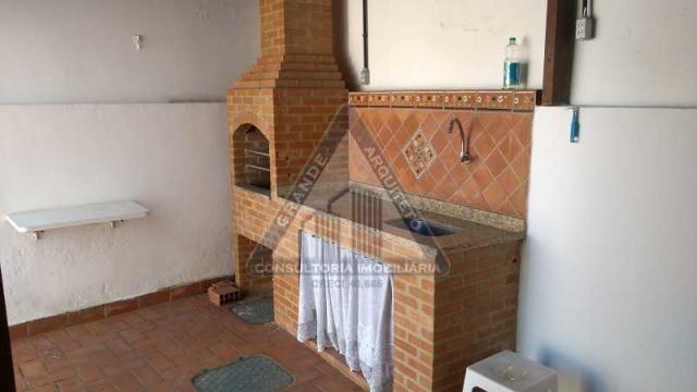 Apartamento à venda com 3 dormitórios em Freguesia, Rio de janeiro cod:GAAP30130 - Foto 20