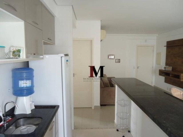 Alugamos apartamento mobiliado - Foto 19