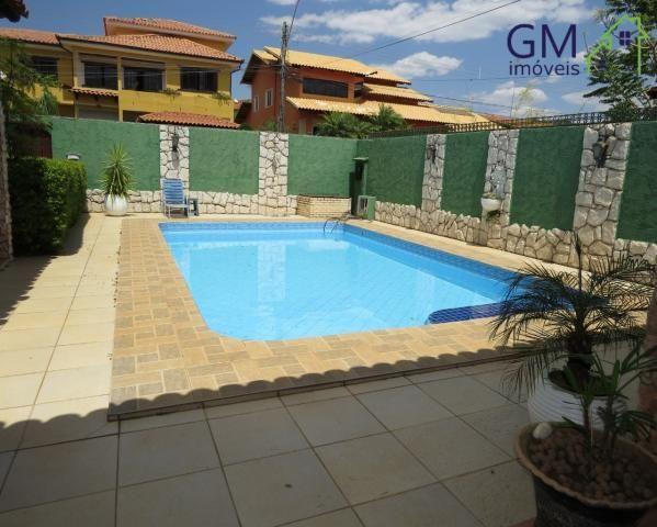 Casa a venda / condomínio campestre / 03 quartos / aceita troca apt em águas claras - Foto 7
