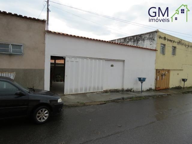 Casa a venda quadra 08 / 03 quartos / sobradinho df / churrasqueira - Foto 5