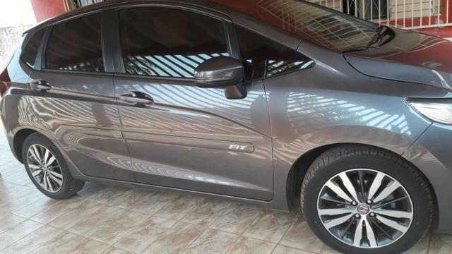 """""""Imperdível!! Honda Fit Ex 1.5 Automático Flex 2014/2015, completo'' - Foto 5"""