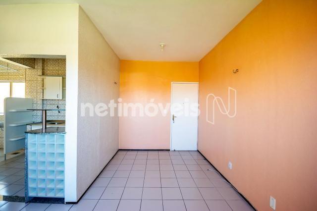 Apartamento para alugar com 3 dormitórios em Damas, Fortaleza cod:753797