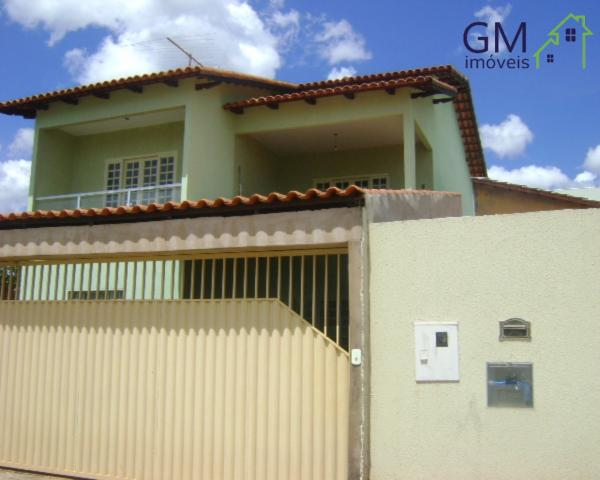 Casa a venda / condomínio fraternidade / 04 quartos / hidromassagem / setor habitacional c - Foto 19