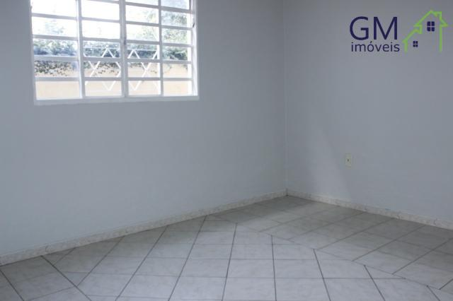 Casa a venda / condomínio residencial vivendas alvorada ii / 3 quartos / suíte / churrasqu - Foto 17