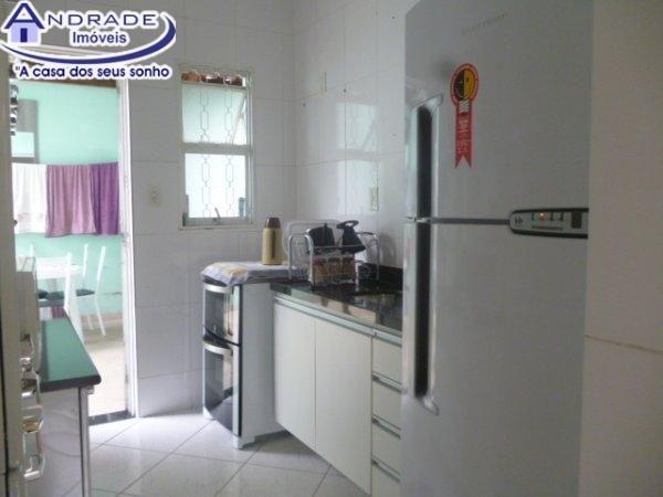 Casa Geminada - Coqueiros Belo Horizonte - Foto 9