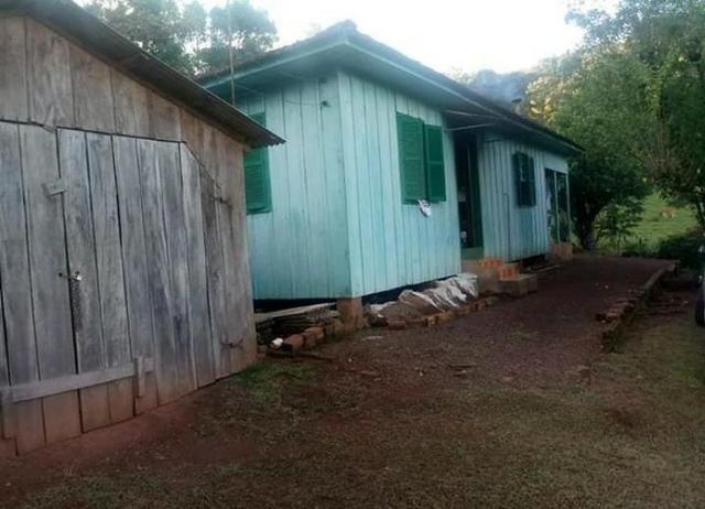Sítio em Esperança do Sul, RS (AR2125)