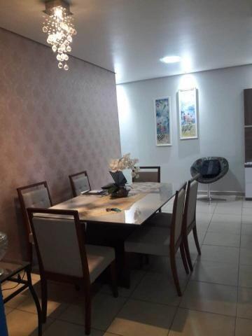 Apartamento à venda com 3 dormitórios em Chácara dos pinheiros, Cuiabá cod:AP00101 - Foto 7