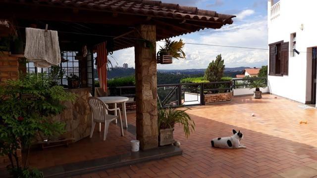 Excelente casa 4 quartos 4 vagas no bairro caiçara - Foto 5